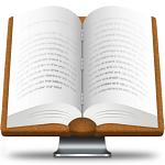 bookreader logo