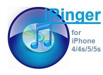 iRinger logo