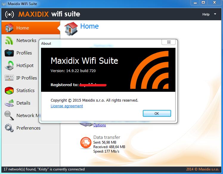 maxidix wifi suite скачать бесплатно на русском