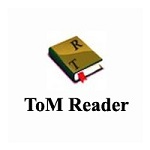 tom reader logo