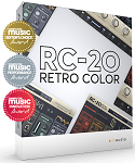 RC-20 Retro Color