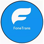 Aiseesoft FoneTrans logo