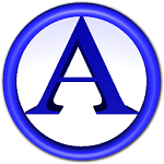Atlantis Word Processor logo