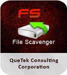 File Scavenger logo