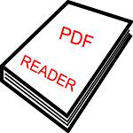 Free PDF Reader logo