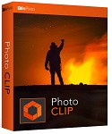 InPixio Photo Clip logo