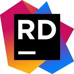 JetBrains Rider logo