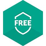 Kaspersky Free logo