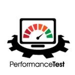 PassMark PerformanceTest logo