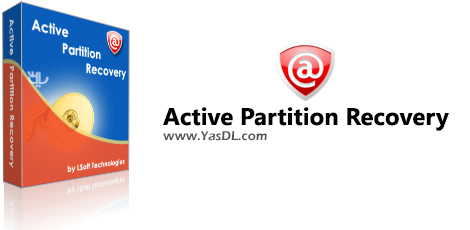 active partition recovery boot disk