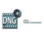Adobe DNG Converter logo