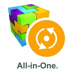 All in One Runtimes logo