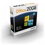 Ashampoo Office logo