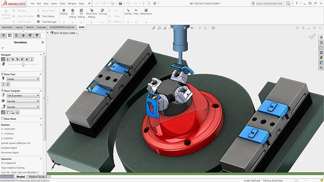 Autodesk HSMWorks скачать торрент