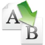 Bulk Rename Utility logo