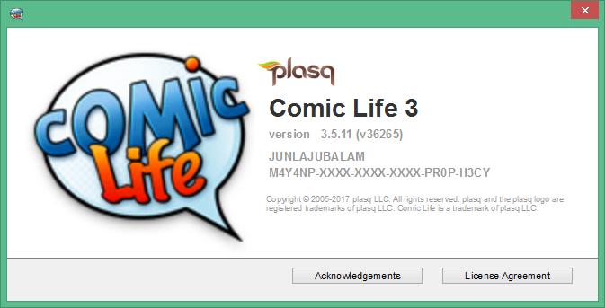 Comic Life скачать