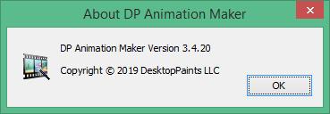 DP Animation Maker скачать