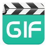 GIF Maker logo