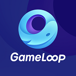 GameLoop logo