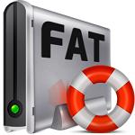 Hetman FAT Recovery logo