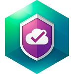 Kaspersky Security Cloud Free logo