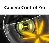 Nikon Camera Control logo