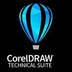 CorelDRAW Technical Suite logo