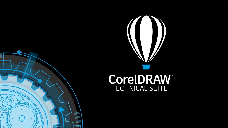 CorelDRAW Technical Suite