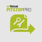 Enfocus PitStop logo
