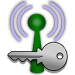 WirelessKeyView logo