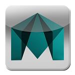 Autodesk Mudbox logo