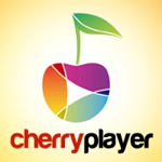 CherryPlayer logo