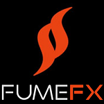 FumeFX logo