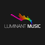 Luminant Music Ultimate logo