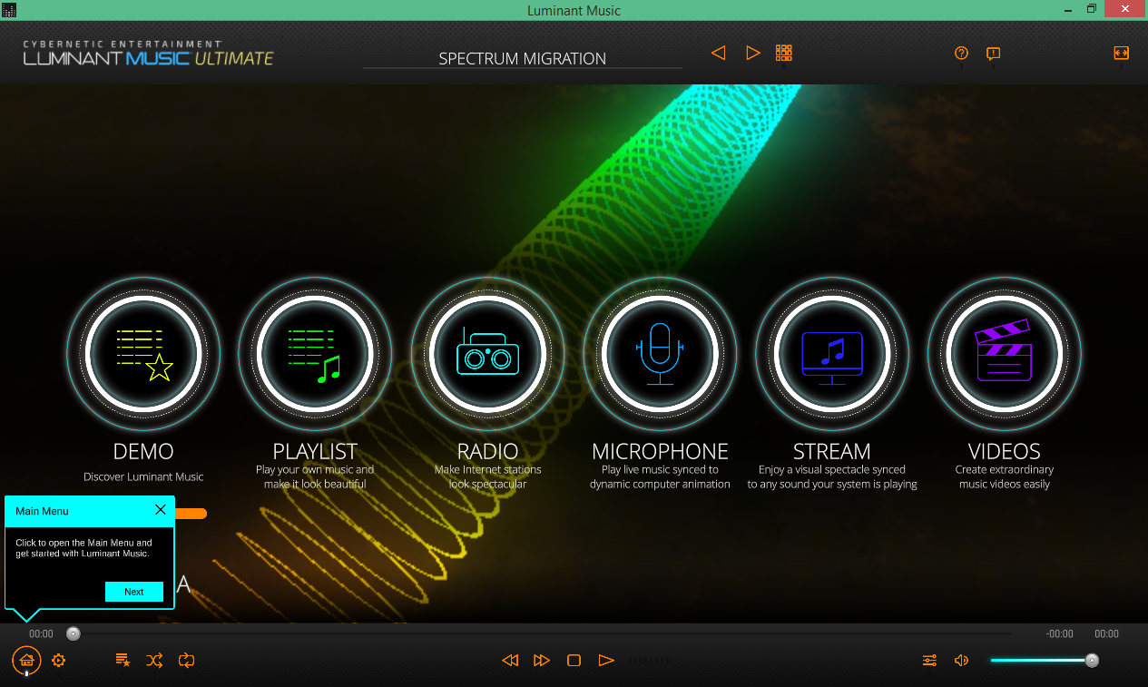 Luminant Music Ultimate