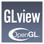 OpenGL Extension Viewer logo