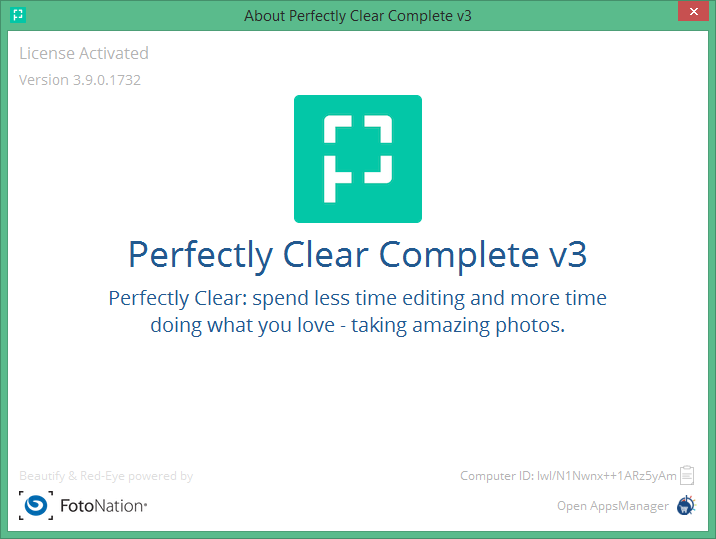 Perfectly Clear Complete скачать торрент