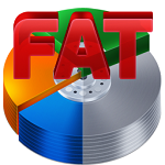 RS FAT Recovery logo