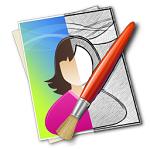 Sketch Drawer logo
