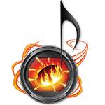 SonicFire logo