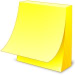 Stickies logo