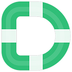 Tenorshare UltData iOS logo