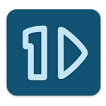 1by1 logo