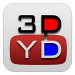 3D Youtube Downloader logo