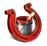 AKVIS Coloriage logo