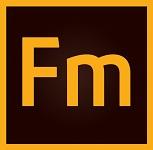 Adobe FrameMaker logo