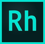 Adobe RoboHelp logo