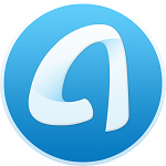 AnyTrans iOS logo