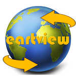 EarthView logo