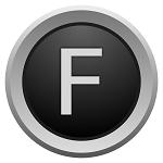 FocusWriter logo